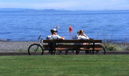 Photo for PARKSVILLE / QUALICUM is More Than a Beach! blog post