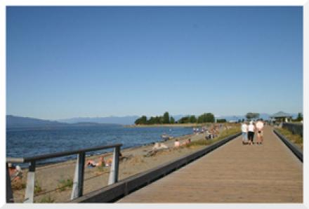 Photo for Parksville Offers So MUCH!! blog post
